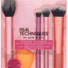 ست براش و پد آرایشی ریل تکنیک Everyday Essentials