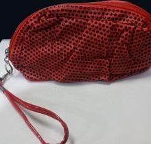 کیف لوازم آرایش جیول