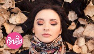 یادگیری آرایش فصل پاییز