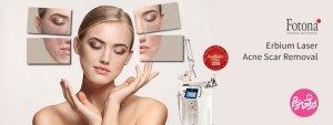 آشنایی با جدیدترین روش جوانسازی پوست صورت با لیزر فوتونا